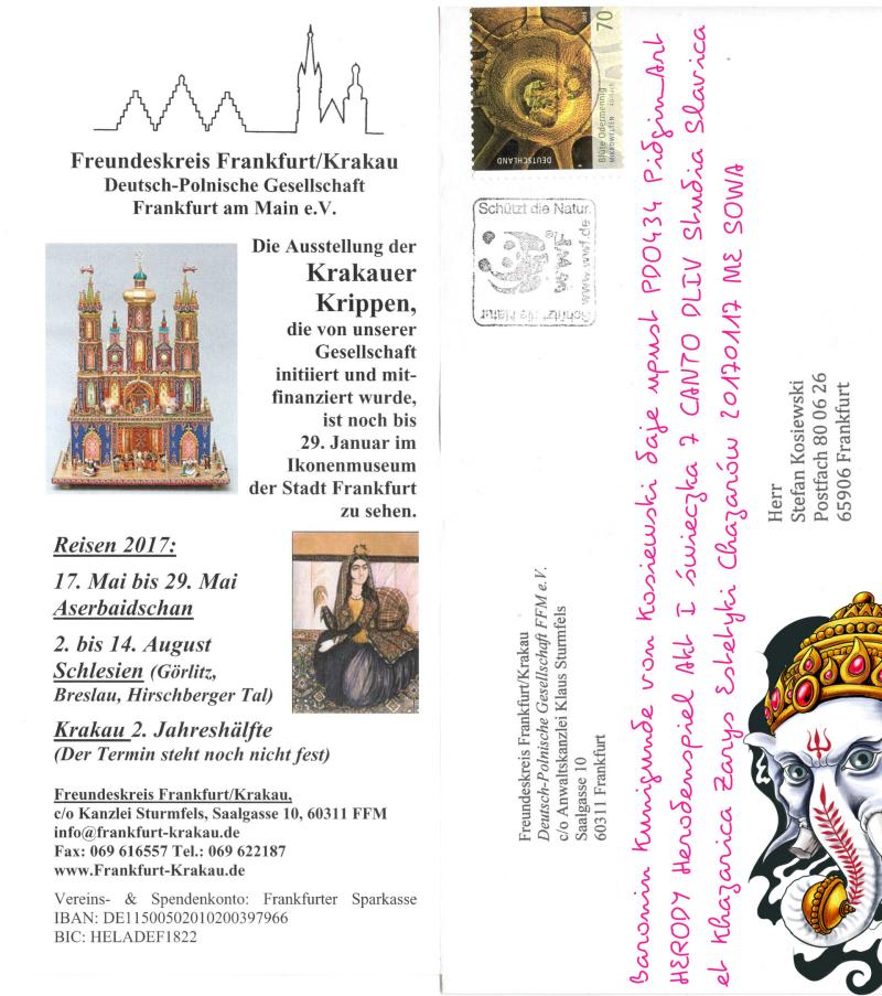 Krakau PDO434 Pidgin_Art Baronin Kunigunde von Kosiewski